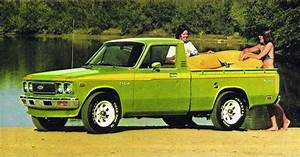 Affordable Collectibles  Trucks Of The  U201970s