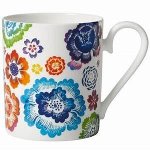 Villeroy Boch Anmut : villeroy boch anmut oz bloom mug wayfair ~ Watch28wear.com Haus und Dekorationen