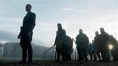 Vikings Viking Gifs Bjorn War Paris Invade