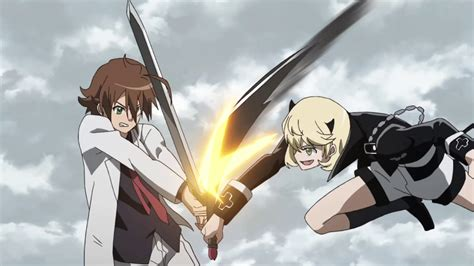 anime fight full how not to animate sword fights episode 8 of akame ga