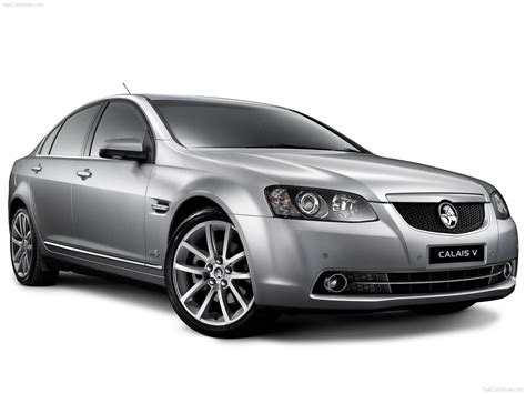 Holden Commodore Cars News Videos Images Websites Wiki
