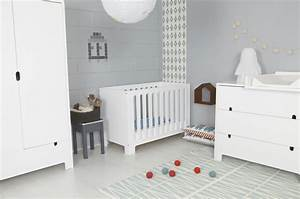 ambiance chambre bebe gris et rouge With chambre bebe garcon gris