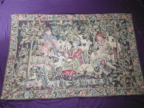 Tapisserie Decorative tapisserie d 233 corative tapis tapisseries