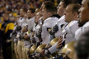 Army-Navy Game Preview: Can Army Win Commander-in-Chief ...