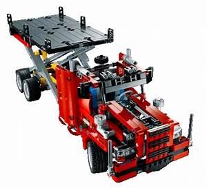 Lego Technic Kaufen : lego technic 8109 tieflader miwarz teltow lego g nstig ~ Jslefanu.com Haus und Dekorationen