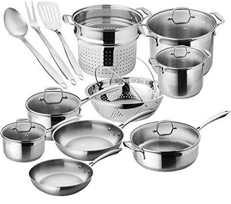 pot  pans cookware  gas stoves   luvmihome