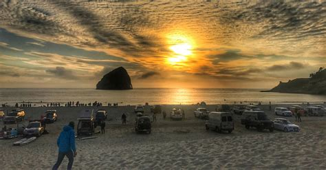oregon coast camping rv campgrounds beach thedyrt travel resort southern magazine plus