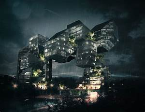 Innovative, Architecture, Design, U2013, Architecture, Projects, By, Mad, Architects, Perkins, Will, And, More