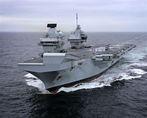 News Queen Elizabeth Hms Queen Elizabeth To Arrive In Portsmouth