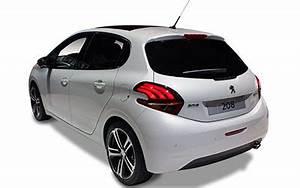 Lld Peugeot 208 : location longue dur e geneva 2015 fastlease ~ Maxctalentgroup.com Avis de Voitures