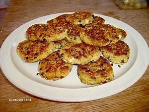 Bulgur Rezepte Vegetarisch : oliven bulgur bratlinge rezept mit bild von ~ Lizthompson.info Haus und Dekorationen