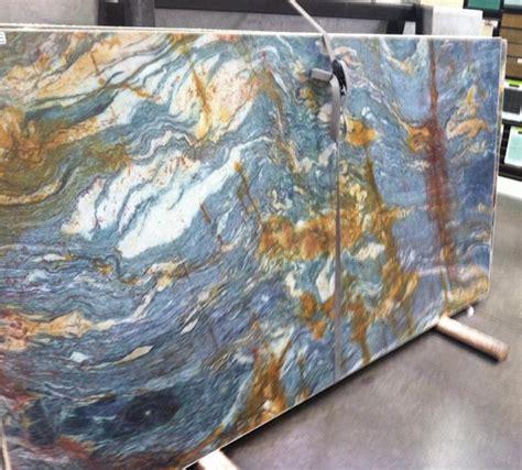luxury brown quartzite granite marble
