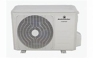 2 5kw Split System Reverse Cycle Air Conditioner  Ksd25hrg