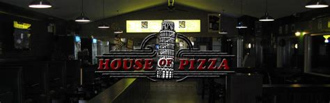 house of pizza millersville