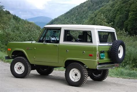 ford bronco jeep best 25 early bronco ideas on pinterest ford bronco