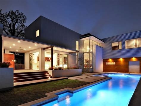 Interior For Homes - 4 characteristics of dream house design 4 home ideas