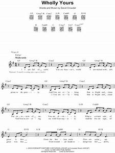David Crowder For any instrument Sheet Music Downloads