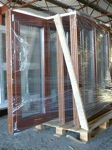 Dřevěná okna skladem