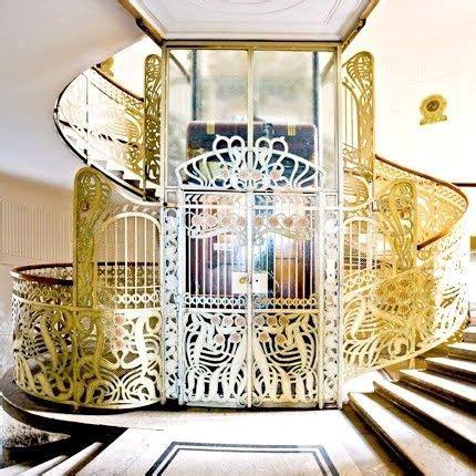 The Nouveau Of Otto Wagner Otto Wagner Deco Interior Austria Deco