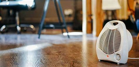 space heaters account   percent   home heating