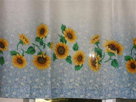 diy sunflower kitchen decor ideas diy