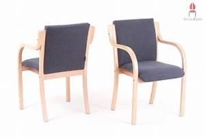Stühle Mit Stoffbezug : st hle f r altenheime stuhlpapst ~ Lateststills.com Haus und Dekorationen