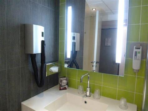 the bathroom picture of ibis styles porte d orleans montrouge tripadvisor