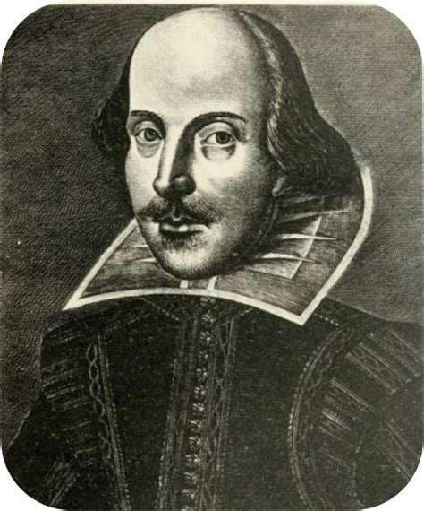 Authentic Portraits Of Shakespeare