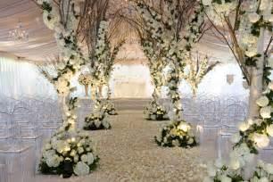 ceremony wedding gorgeous wedding ceremonies the magazine
