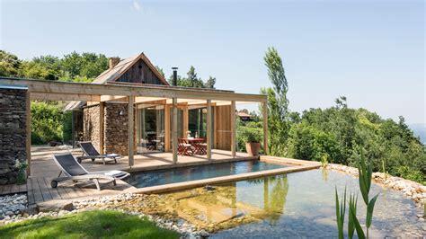 Häuser Urlaub by Ferienhaus 214 Sterreich Stadl Altenbach Villa Mit Sauna Pool