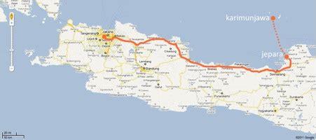 reader tale  trip  karimun jawa indonesia active