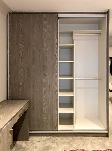 New Wardrobe by Built In Wardrobes Solutions Designed To Your Needs