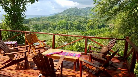 Eco-friendly Places In Costa Rica