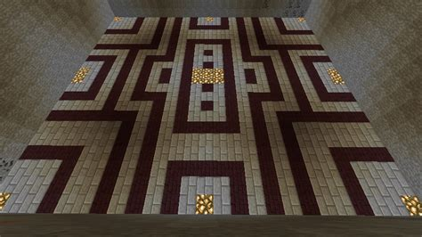 Minecraft Circle Floor Designs by Floor For A Market Survival Mode Minecraft Java