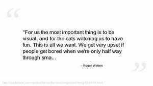 Roger Waters Qu... Roger Zea Quotes