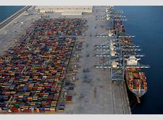 Khalifa port terminal poised for expansion Latest