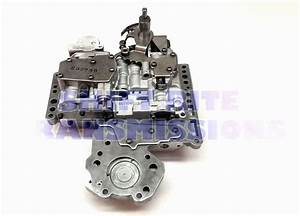 46re Dodge Transmission Valve Body Remanufactured 1996