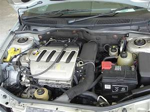 2001 Renault Megane Ii Classic  U2013 Pictures  Information And Specs