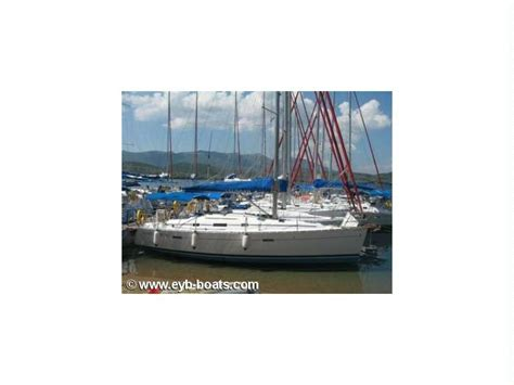 What Is A Boat S Draft by Beneteau Oceanis 343 Shallow Draft In Var Sailboats Used
