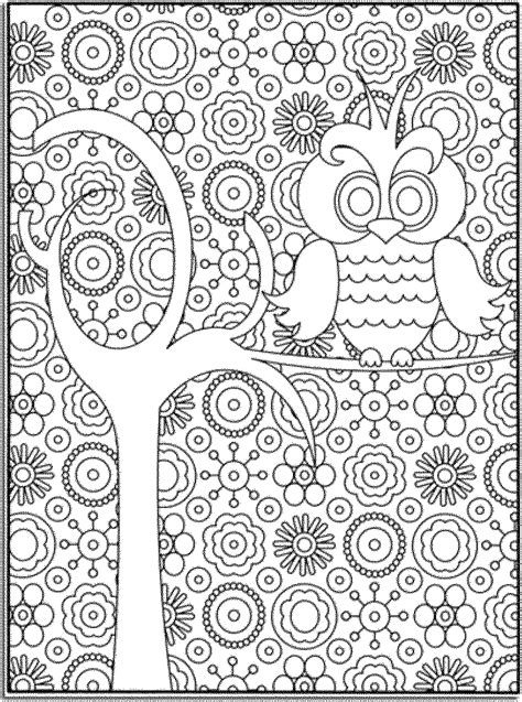 coloring pages abstract art printable coloring home