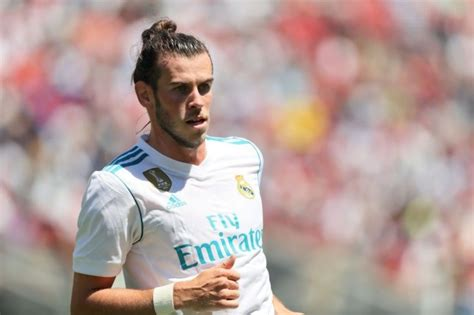 Man Utd transfer news: Gareth Bale in contact with Premier ...