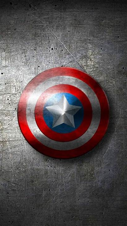 Captain America Shield Wallpapers Iphone 4k Mobile