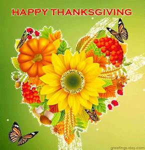 Happy Thanksgiving ⋆ Greeting Cards, Pictures, Animated GIFs