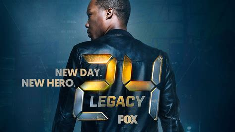 24: Legacy - Today Tv Series