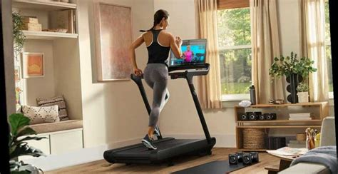 Both bikes have a footprint of 4ft x 2ft, and peloton advises having 2ft of space on all four sides for safe. Peloton to Release New Exercise Bike and Treadmill: 'We're ...