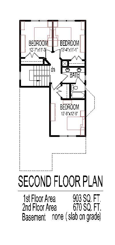 simple tiny house floor plans   bedroom  story affordable home designs