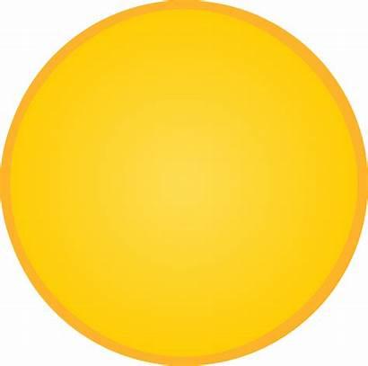 Circle Yellow Shape Round Pixabay Cercle Jaune