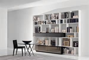 Brands Of Kitchen Cabinets by B Amp B Italia Flat C Antonio Citterio Shelf Systems