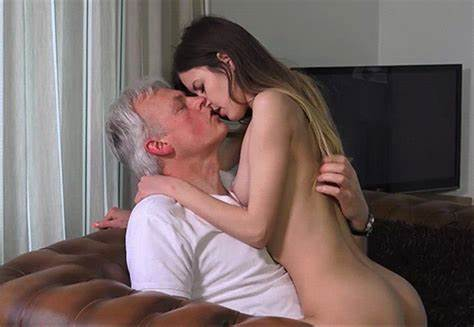 Gorgeous Schoolgirl Girlfriends And Lustful Grandpas