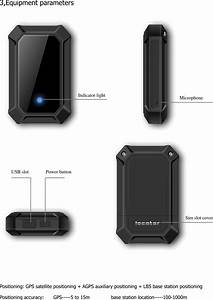 I365 Tech A10 Gps Tracker User Manual G53